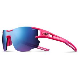 Julbo Aerolite Spectron 3CF Zonnebril, roze/blauw